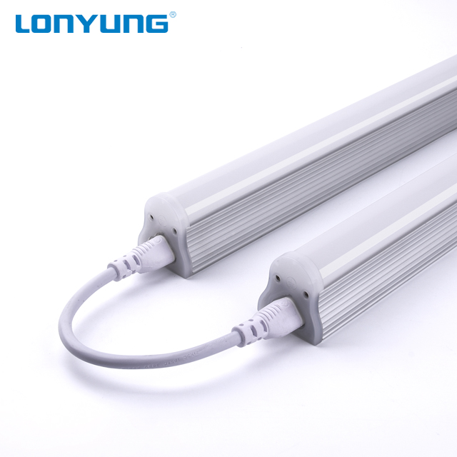 Electronic & Magnetic ballast compatible led <strong>tube</strong> Directly Replace in fixutre 2ft 3ft4ft 5ft 8ft T5 T8 T10 T12