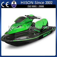 Hison manufacturing brand new diving board under feet propulsion jet ski