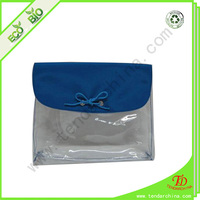 Clear Cosmetic Makeup Bag Manufacturer