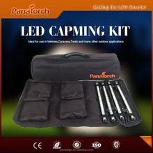 PanaTorch Wireless Remote Led Camping Bar Light PS-C5221B SMD5050 For caravan