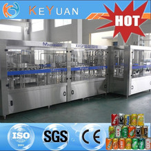 solar water heater production line/water filling production line in high quality