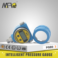 Pressure Gauge Or Gas Pressure Measuring Instrument