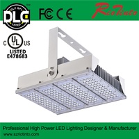 China supplier 200W UL DLC led high bay/gas station/canopy/warehouse lighting