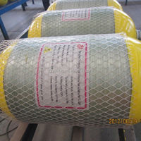 First-class processing technology ISO11439 20Mpa OD325mm 50L used gas cylinder