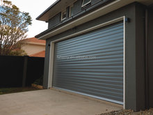 expert sri lanka automaitic polycarbonate/aluminum roller shutter from china suppliers