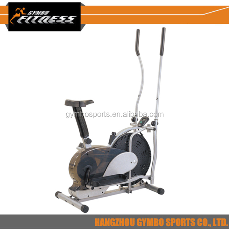 GYM Exercise Timer Fitness under desk elliptical trainer calories burned