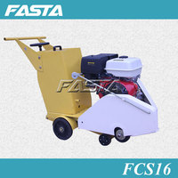 FASTA FCS16 concrete cutter saw