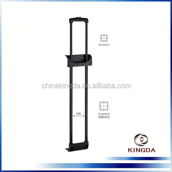 2014 plastic handle / luggage / suitcase handle