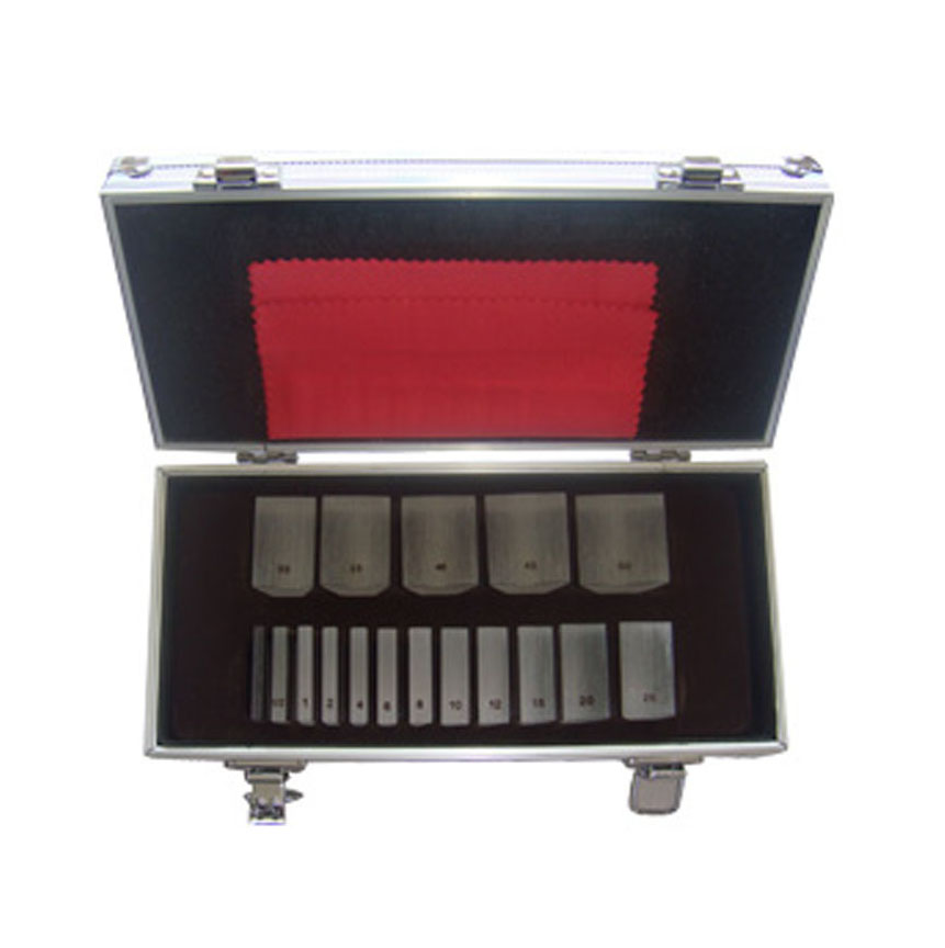 LS16 china top quality ophthalmic prism set