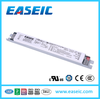 18W 360mA Constant Current 0/1-10V Dimmable LED Driver Grille Light Electronic Power Supply