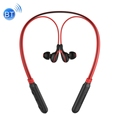 Asmart high quality headphones OEM/ODM wireless earphones Baseus Encok E16 Neckband Magnetic In-Ear Earphone Headset