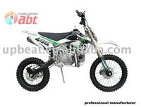 ABT 155CC DIRT BIKE zongshen oil cooled engine