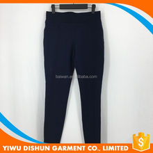 Newest manufacturer cutting of ladies trousers