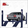 Torin Bigred 4 Ton Hydraulic Car Lift(Four Post)