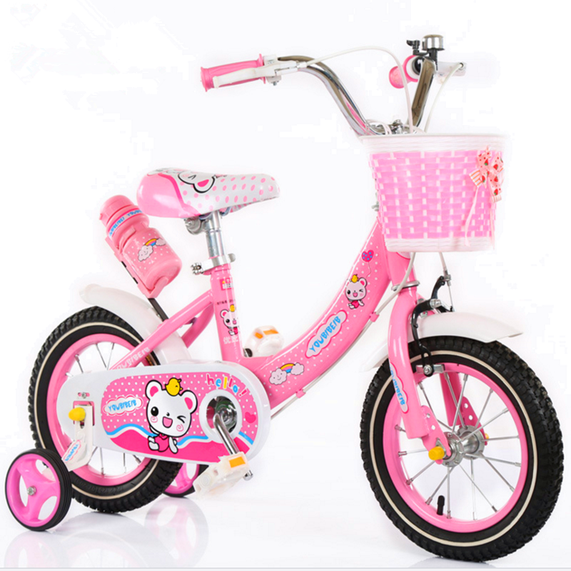 price child small bicycle for 3 till 10 years old
