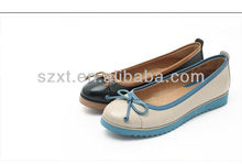 cheap casual flat feet shoes elegent comfort women casual shoes ladise work flat shoes