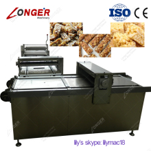 Factory Supply Best Price High Quality Sesame Candy Bar Making Machine Price