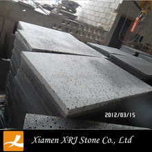 Machine Cut Basalt Lava Pumice Stone For Outdoors