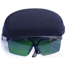 355nm-2000nm IPL Laser Protective Glasses Laser Goggles