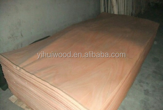 Wood Material and Plywood Panel Type okoume core veneer for plywood