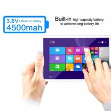 PIPO W4 Original Brand 8 inch Win 8.1 Tablet PC intel Z3735G Quad Core win8 tablet pc