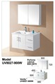 china supplier bathroom cabinet sanitary ware china