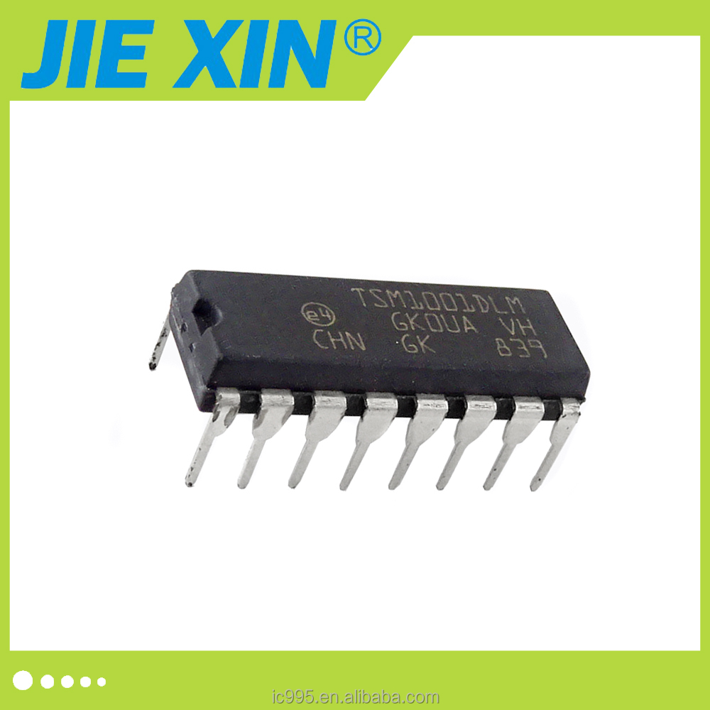 IC995 TSM1001DLM Electronic Board IC Chip