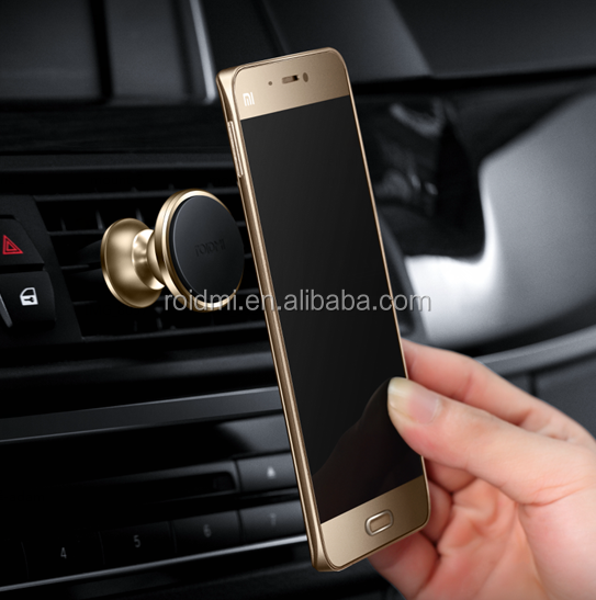Xiaomi Roidmi 360 Degree Universal Car Holder magnetic car phone mount mobile phone holder For iPhone