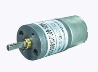 BM 12V and 24v reliable quality high torque and long life small dc electric motor for grinder
