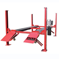 Car workshop used hight rise car parking equipment