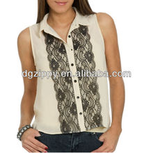 Ladies pregnant Women blouse/blouses 2013 New Designs