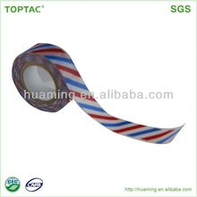 Floral Adhesive Paper Tape