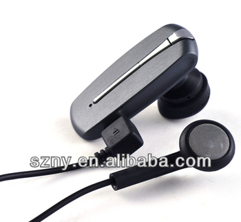2014 Factory hot selling bluetooth stereo headset with CE FCC TELEC ROSH