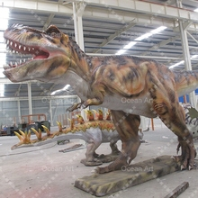 OA371181 Outdoor Dinosaur T-rex Statue for Sale