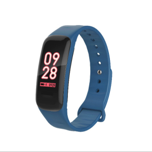 New products 2018 fitness tracker F602 smart bracelet heart monitor
