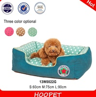 Wholesale pet supply dog bed popular items