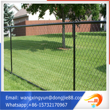 heavy duty chain link fencing/aluminium alloy wire