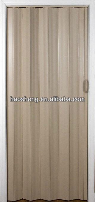 Plastic Accordion Doors Zwpvc 002 Buy Pvc Accordion Door Plastic Accordion Door Glass