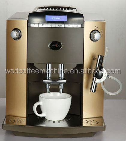 Sell Office/Home Use Full Automatic Elegant Coffee Machine