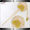 Daihe gold filled Chinese Hair Pins