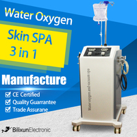hotsale multifunction oxygen spray water dermabrasion machine OL-153