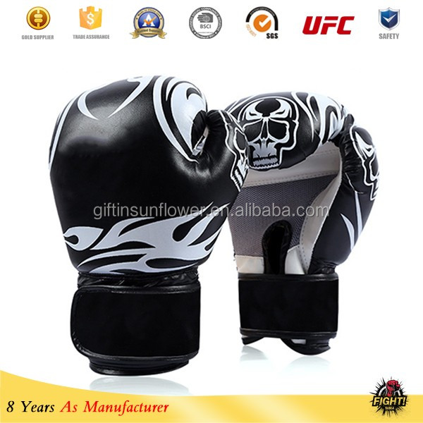 2015 promational factory wholesale funny boxing gloves,boxing gloves sialkot,mirror boxing gloves