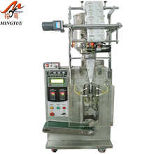 Good Quality Self Spout Water Pouch Filling Machine Cost