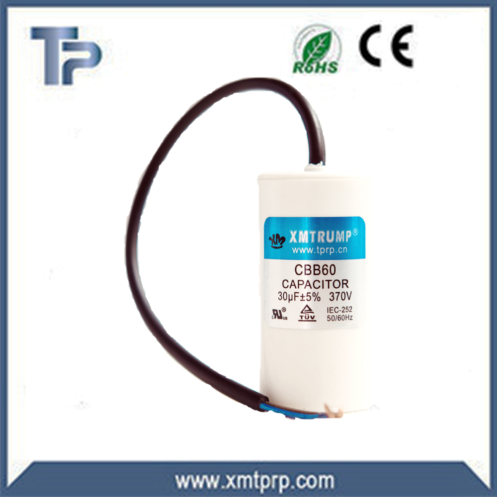 cbb60 capacitor 70uf with good quality and low price