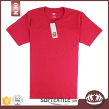china wholesale good price super soft new model t-shirt manufacturers in mexico
