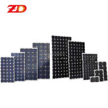 manufacturer sale 1 kw home high efficiency solar cells solar energy transparent flexible panel power system from price for home