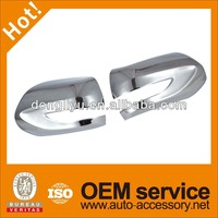 Body kit for subaru legacy chrome door handle cover parts