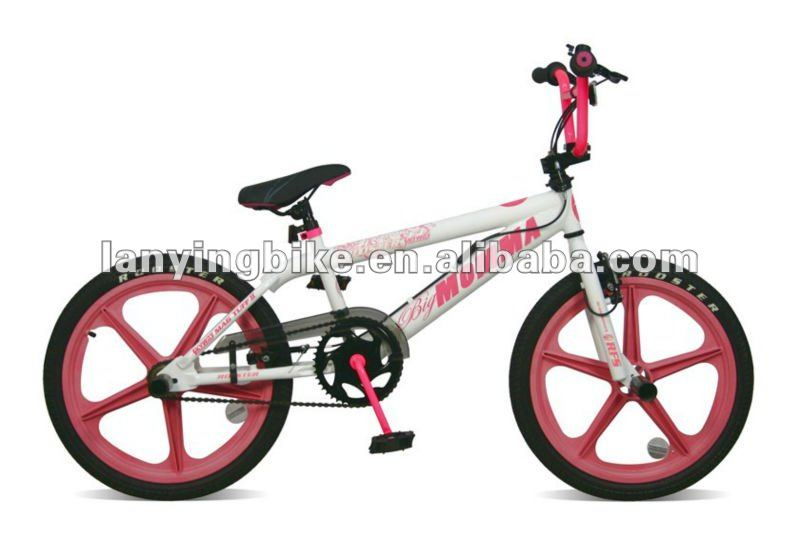 "new freestyle bicycle/BMX kids bike/ 20"" good bikes"