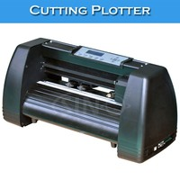 Plotter Machine English Version With CD Artcut Software Cutting Graphic Plotter