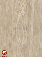 2mm Wood Texture Waterproof Plastic Recycled PVC Flooring Made in China
